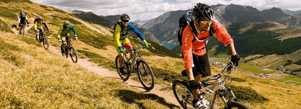 comparar seguros de bicicleta Garresoler correduría de seguros