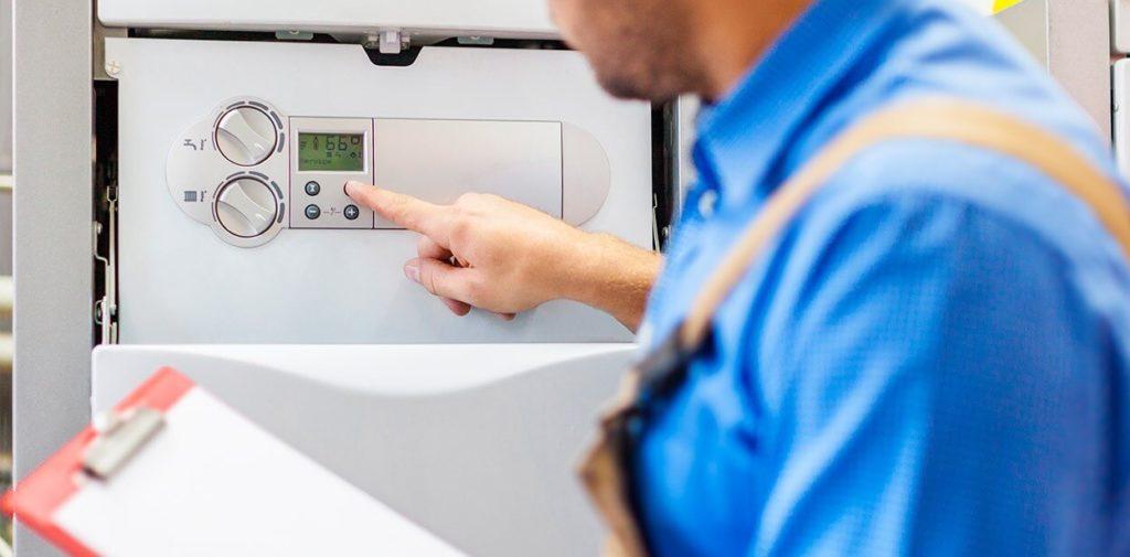 mantenimiento de calderas seguros de hogar