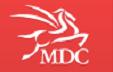 logo mdc